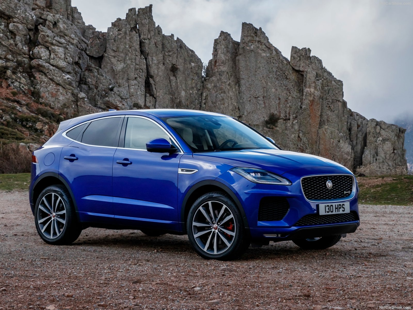 Jaguar E-Pace photo 186149