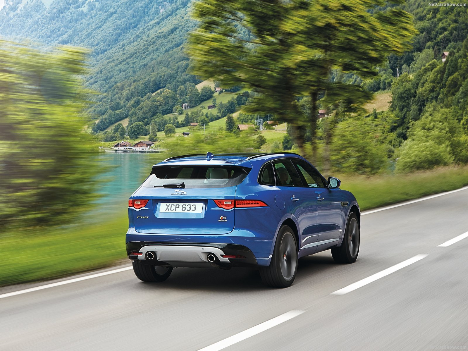 Jaguar F Pace Picture 150053 Photo Gallery 2016 Xq Suv Crossover Pic Link Https Mk25 Pic150053