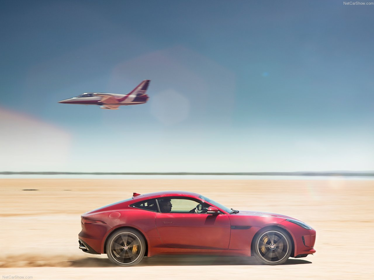 Jaguar F-Type photo 144269