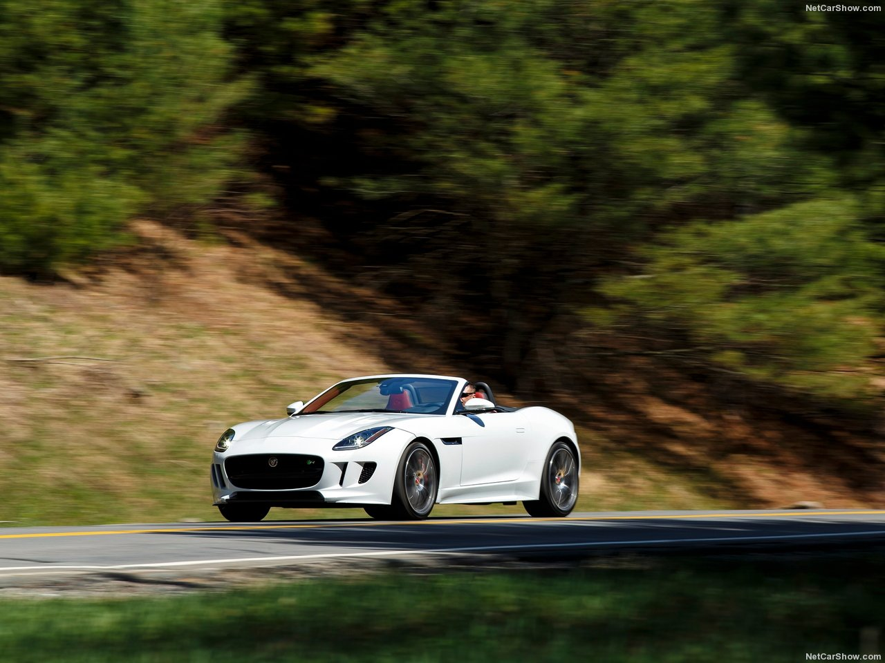 Jaguar F-Type photo 144276