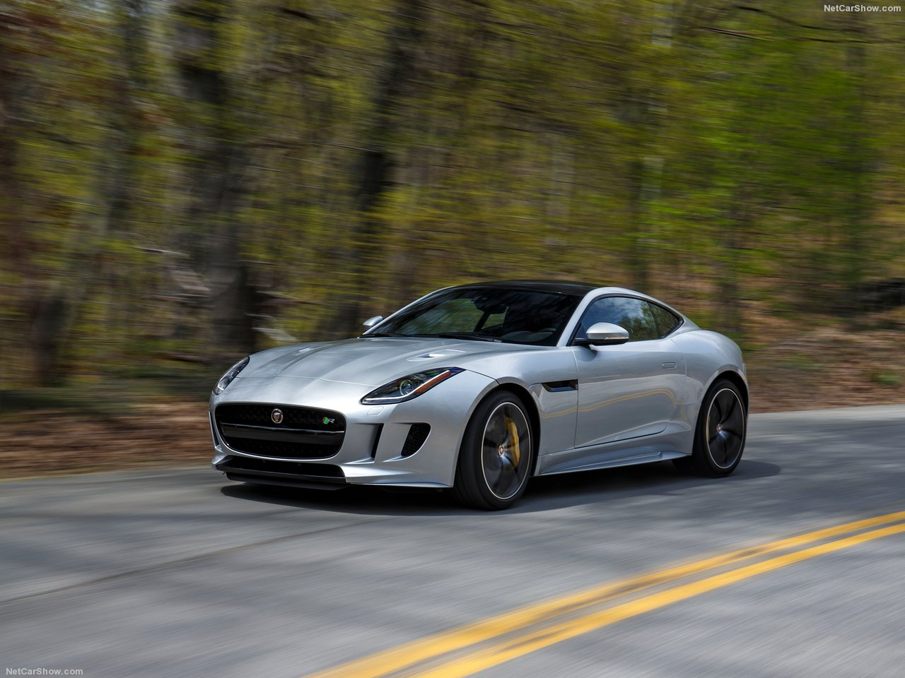 Jaguar F-Type photo 144294