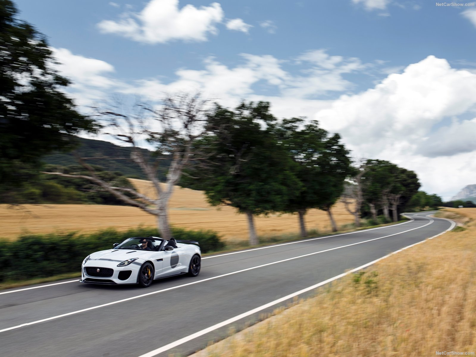 Jaguar F-Type Project 7 photo 147545