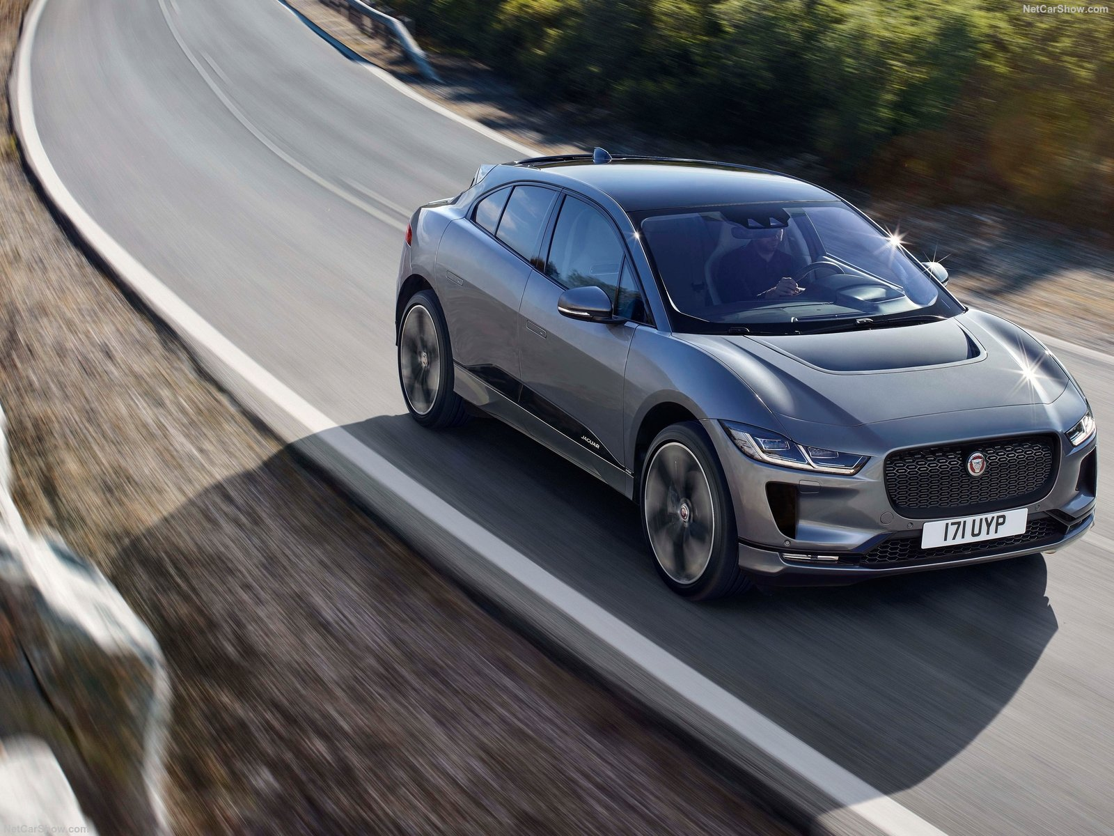 Jaguar I-Pace photo 186876