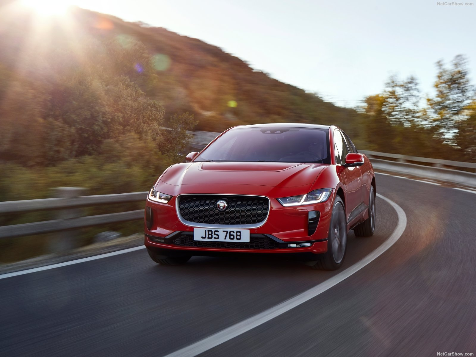 Jaguar I-Pace photo 186890