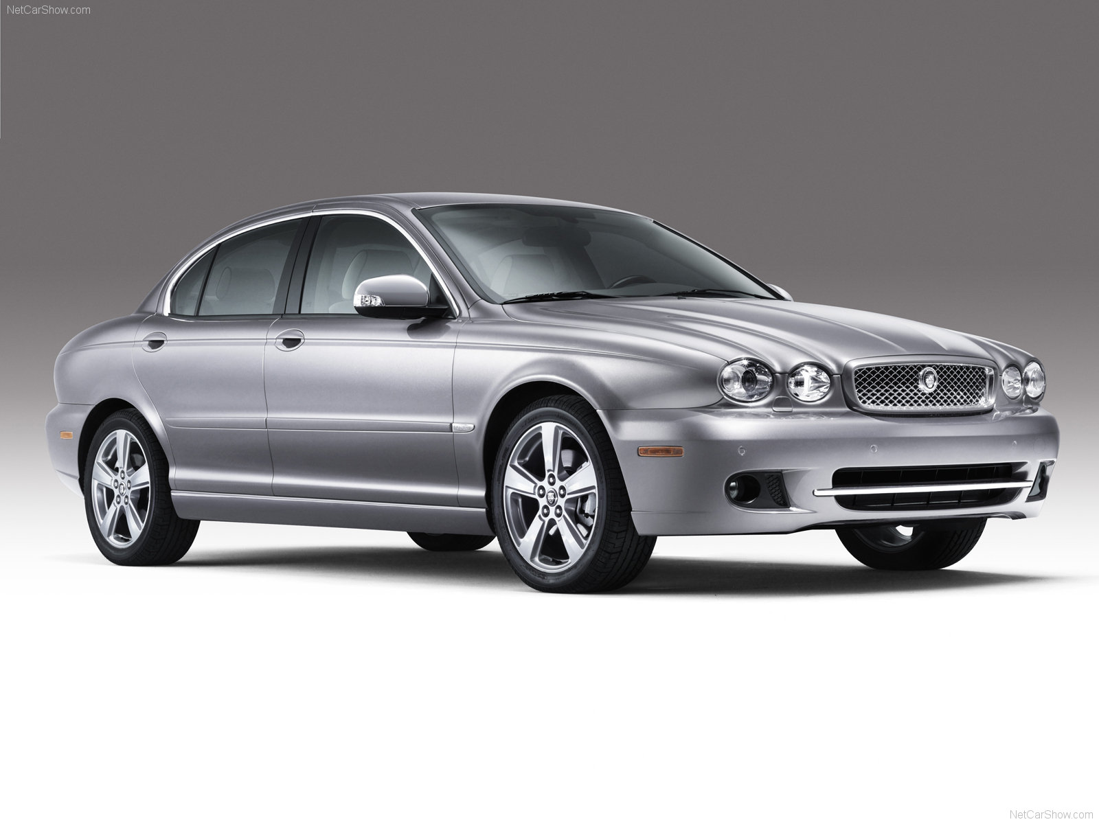 Jaguar X-Type photo 48373