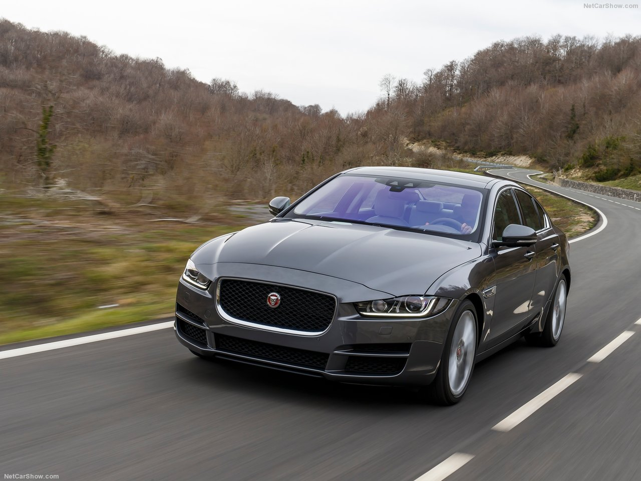 Jaguar XE photo 144605