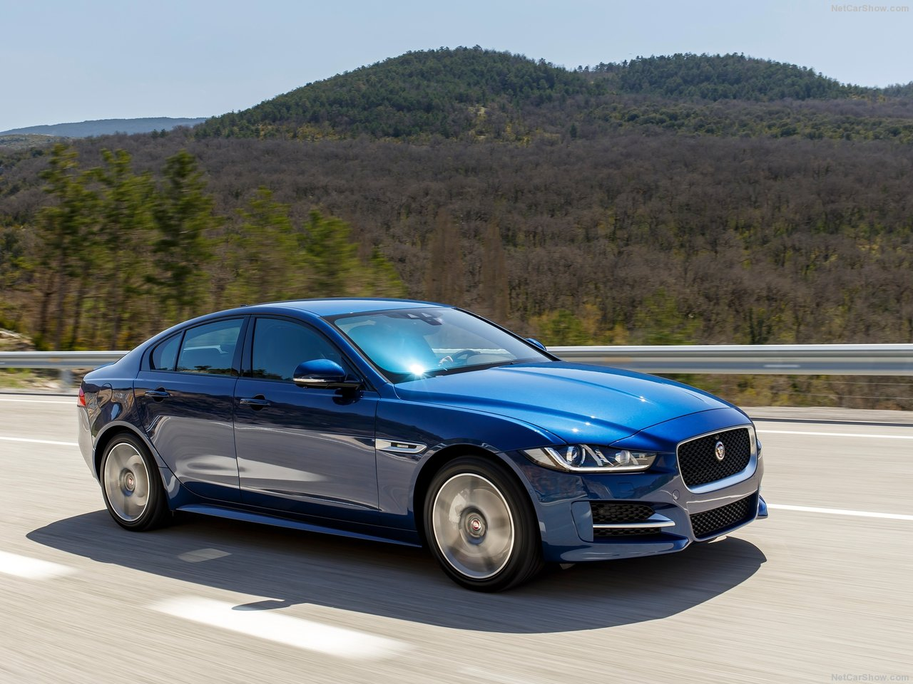 Jaguar XE photo 144696