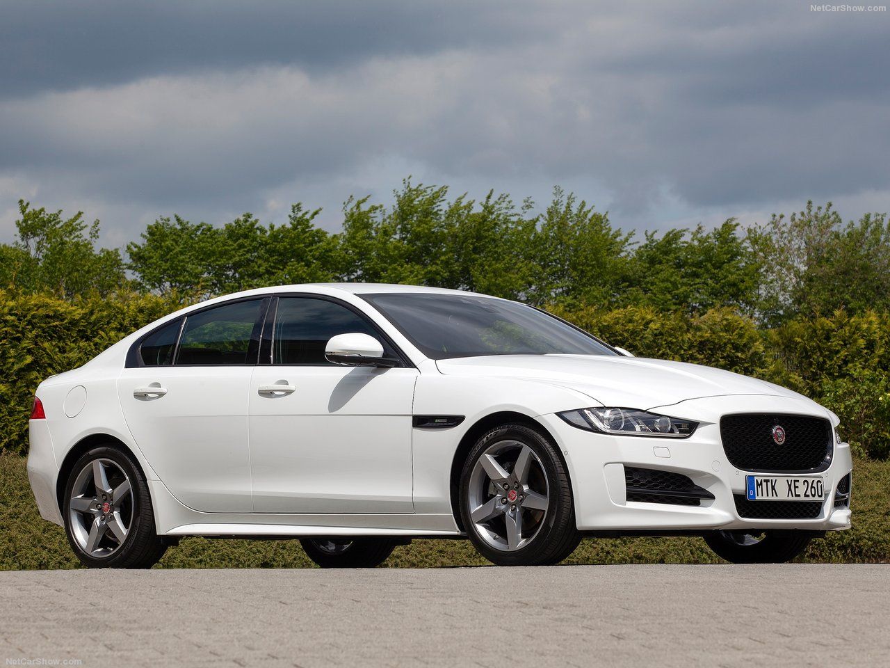 Jaguar XE photo 144706