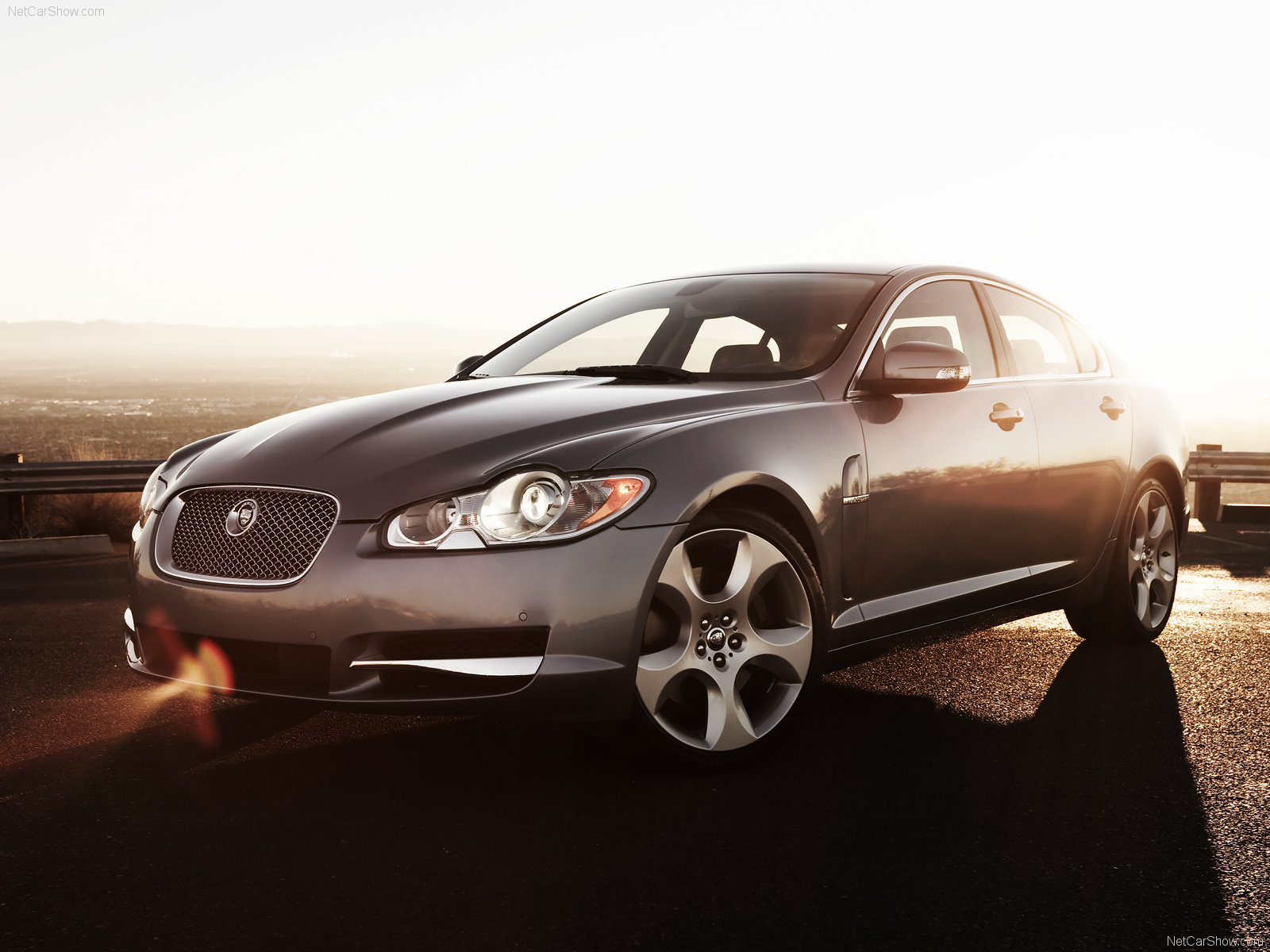 Jaguar XF photo 56301