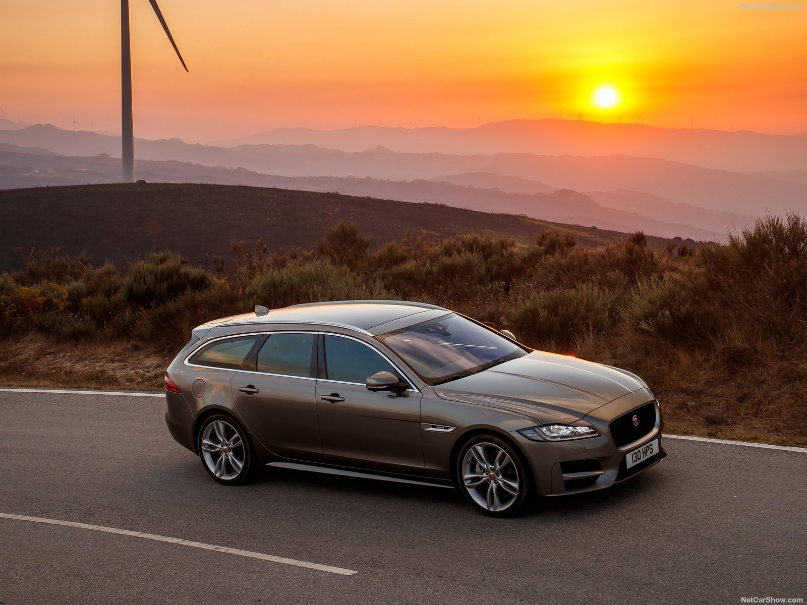 Jaguar XF Sportbrake photo 183011