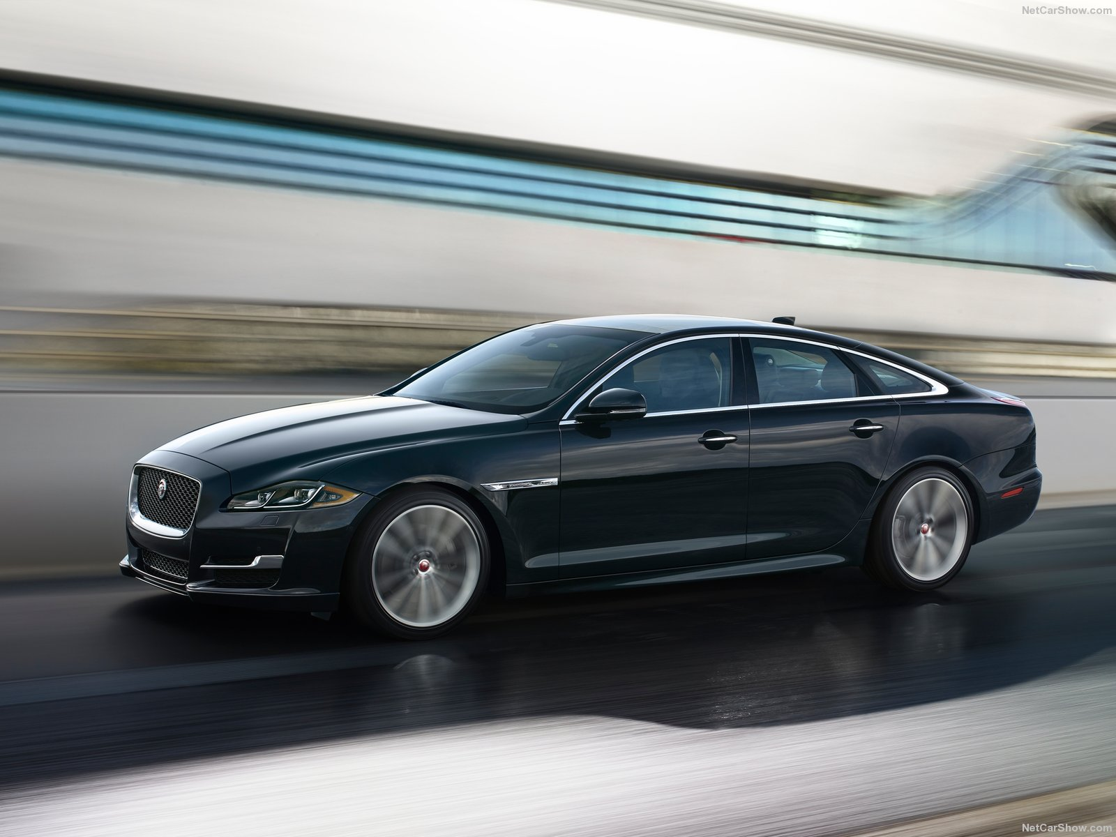 Jaguar XJ photo 144492