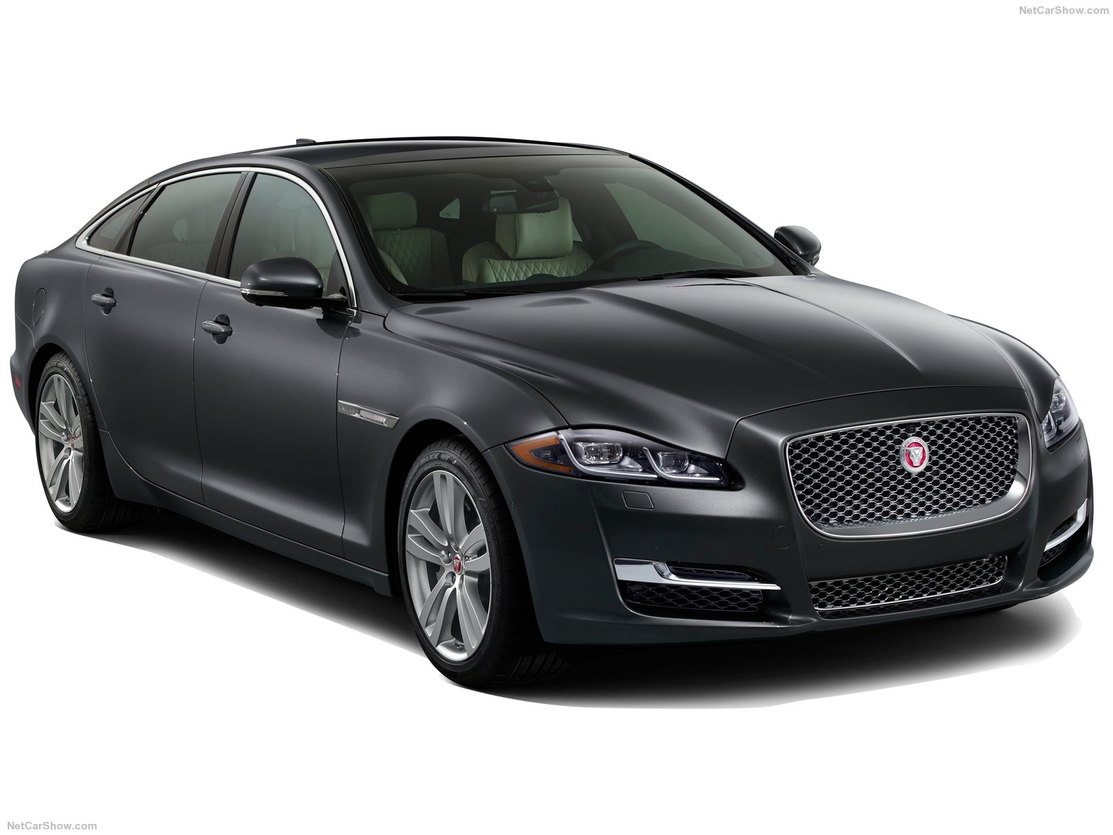 Jaguar XJ photo 144524