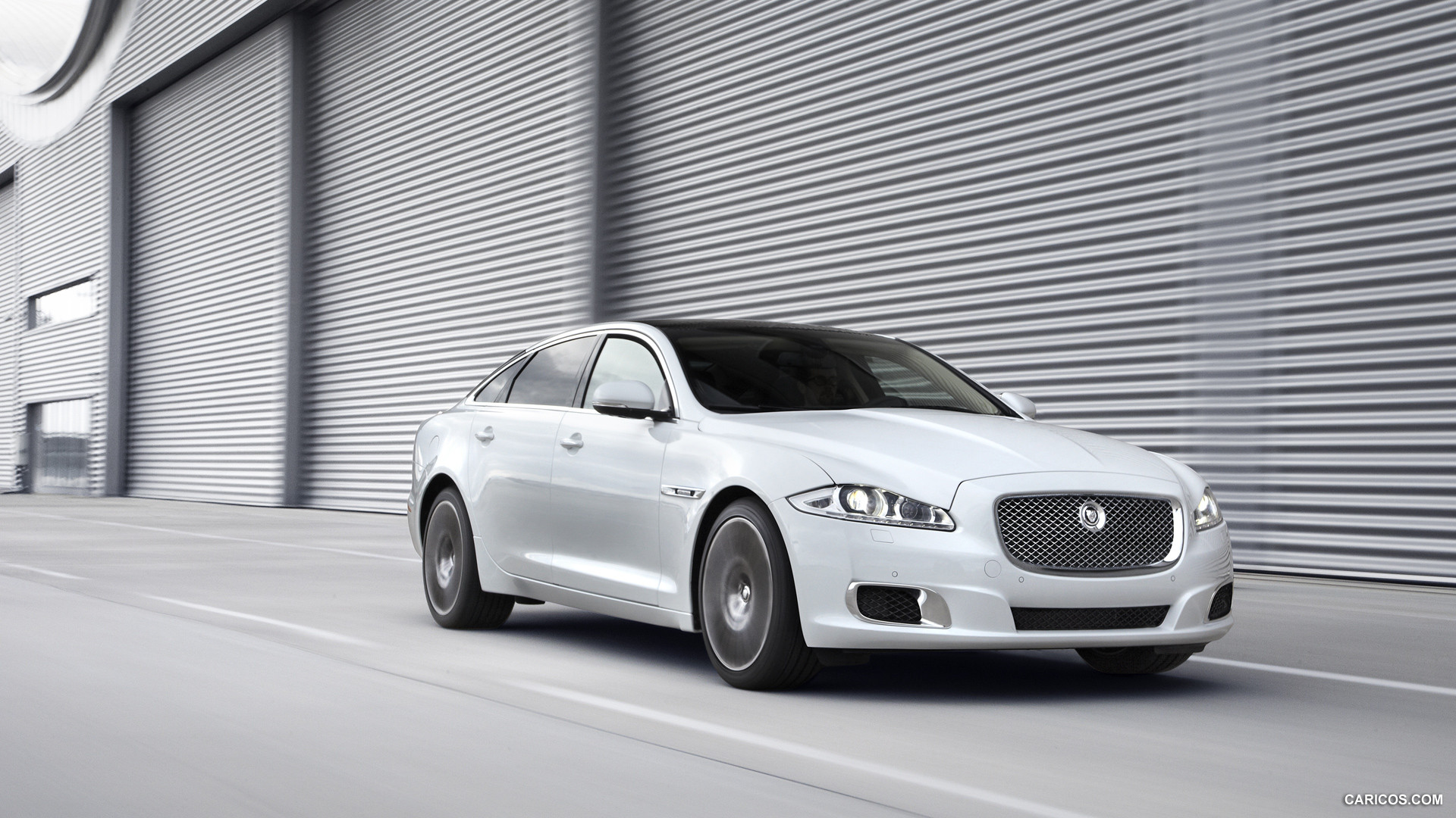 Jaguar XJ Ultimate photo 110559