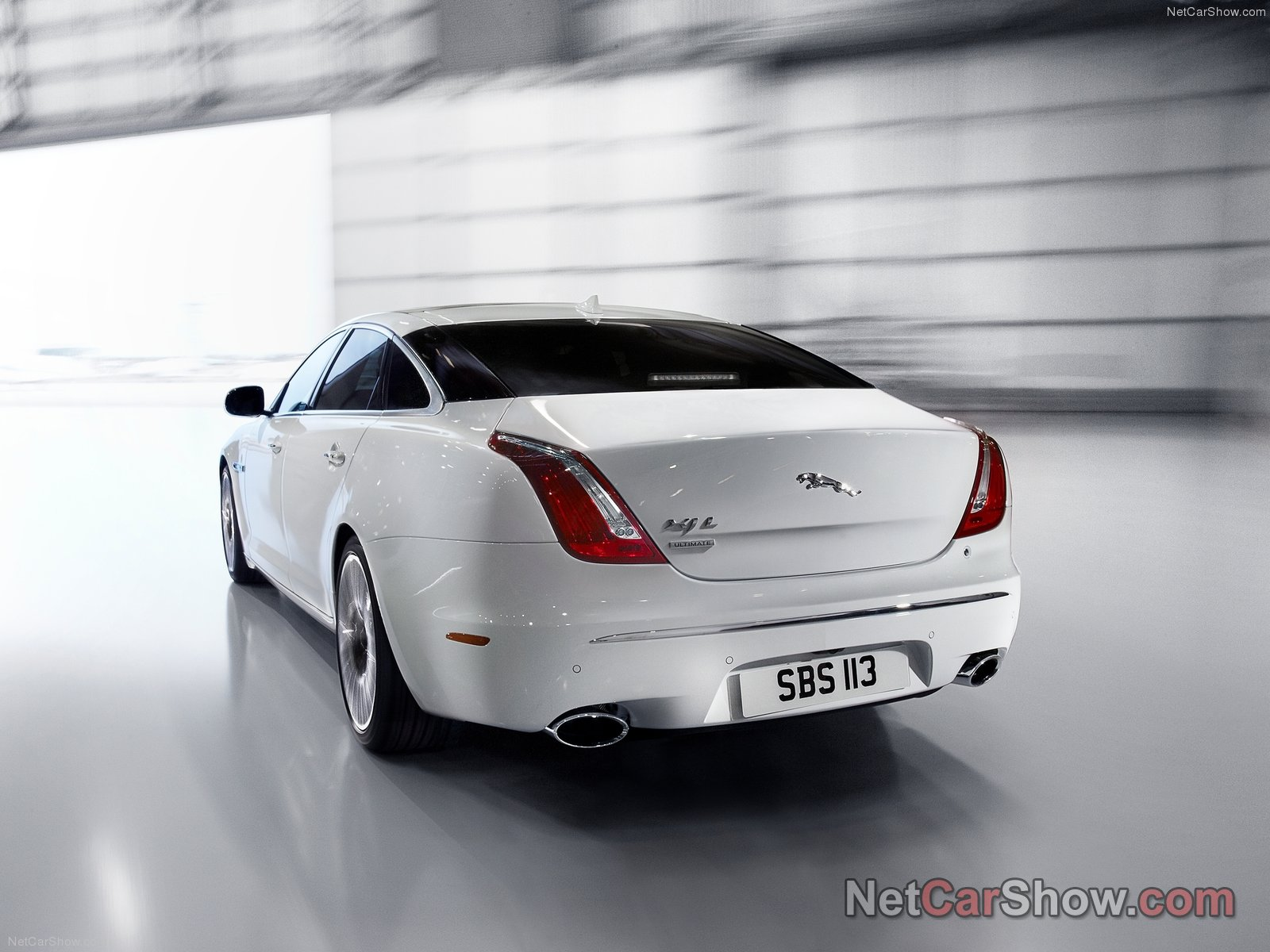 Jaguar XJ Ultimate photo 91339