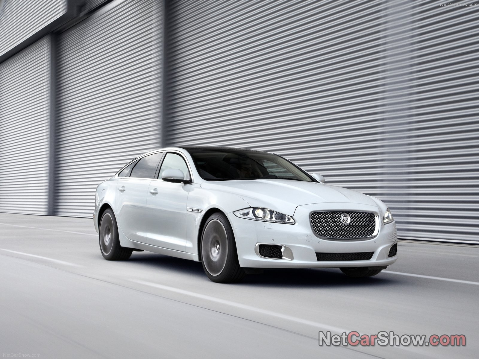 Jaguar XJ Ultimate photo 91341
