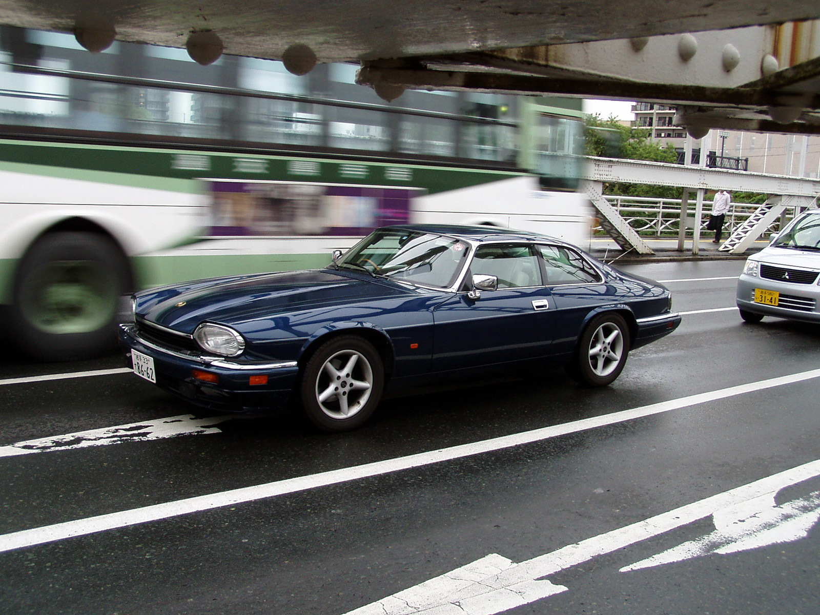 Jaguar XJS photo 50046