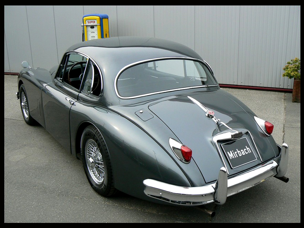 Jaguar XK 150  photo 39902