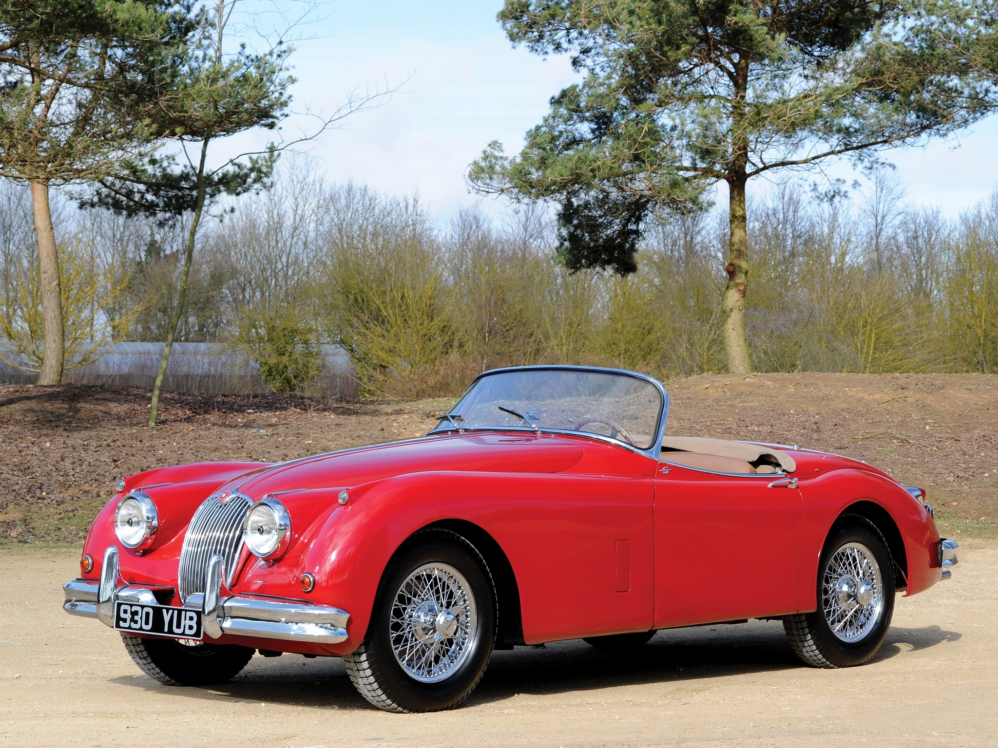 Jaguar XK 150 S Roadster photo 90145