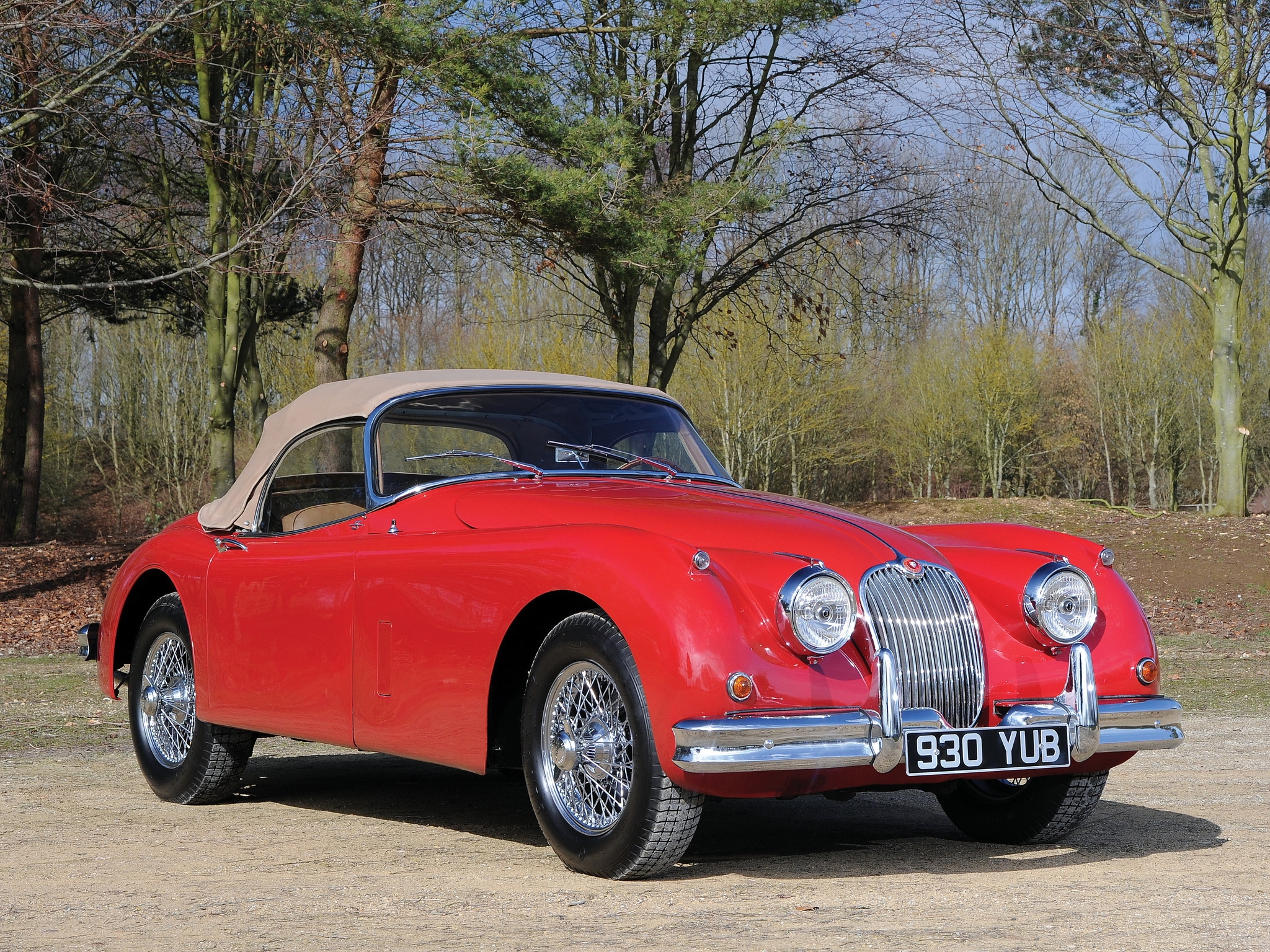 Jaguar XK 150 S Roadster photo 90151