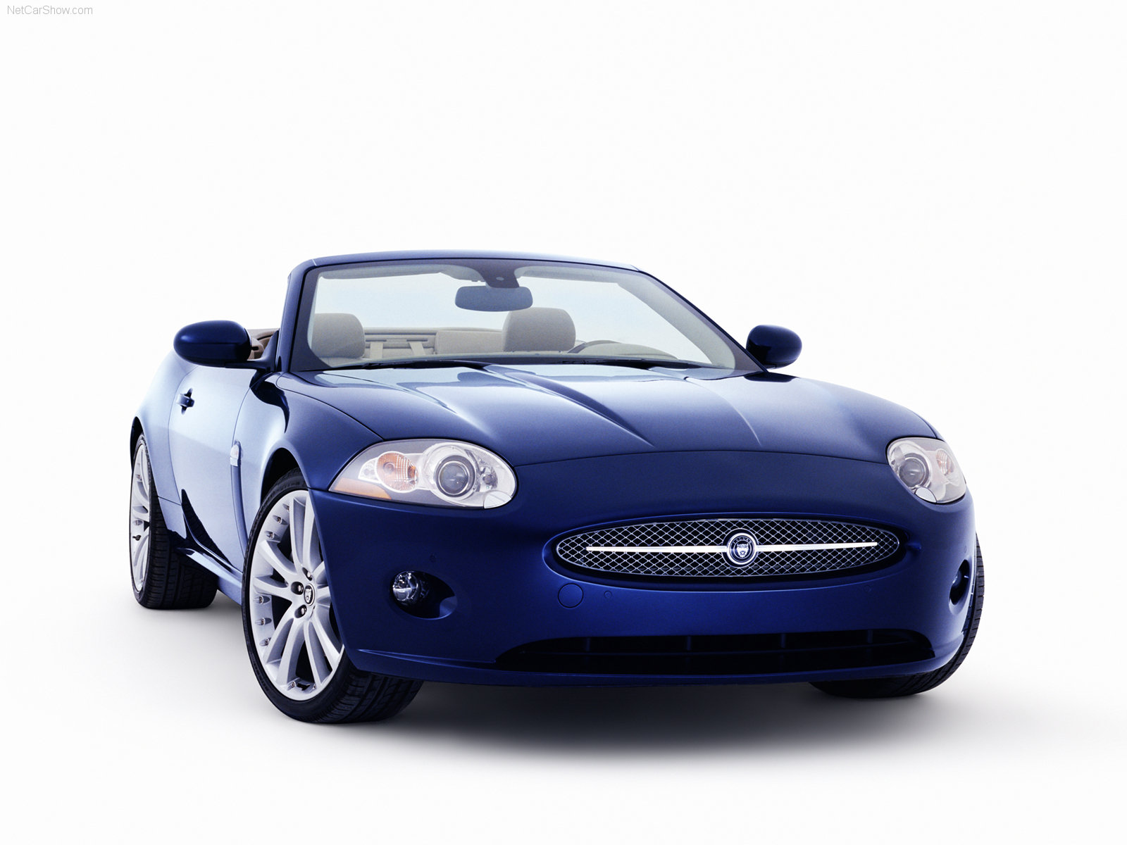 Jaguar XK Convertible photo 36732