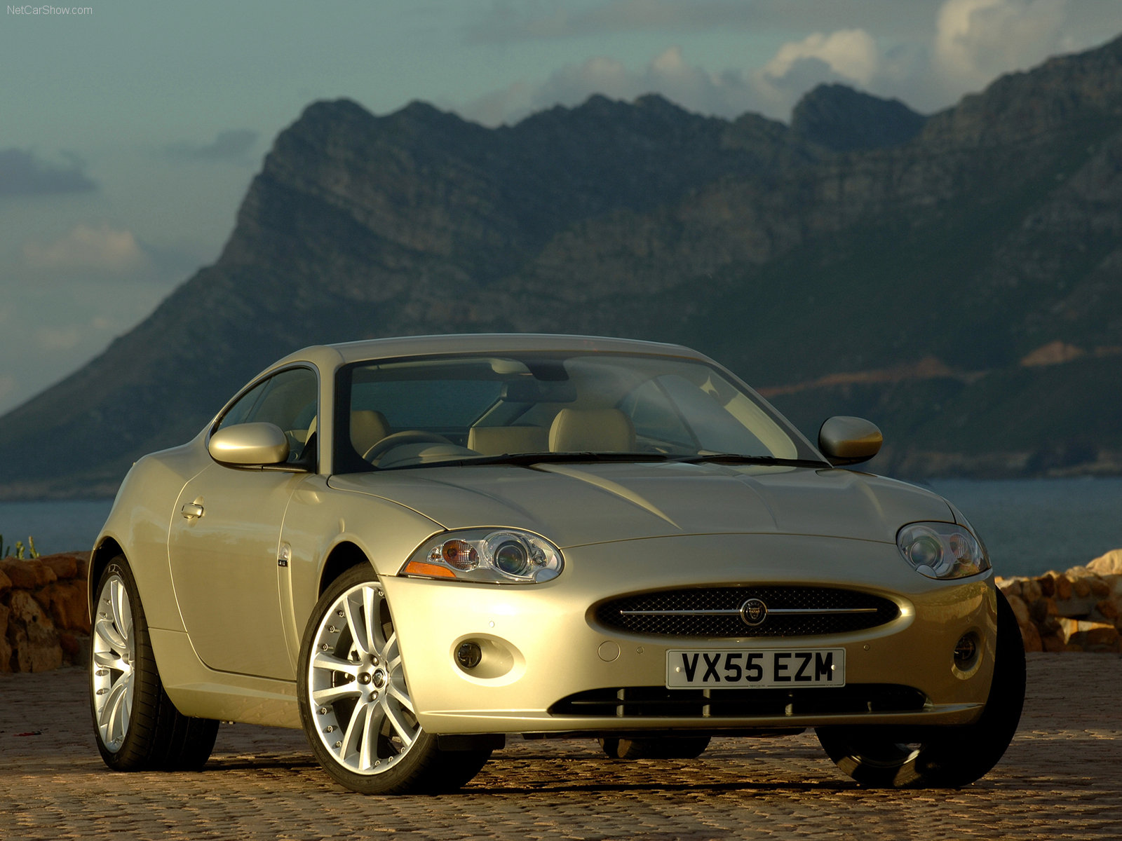 Jaguar XK photo 36766