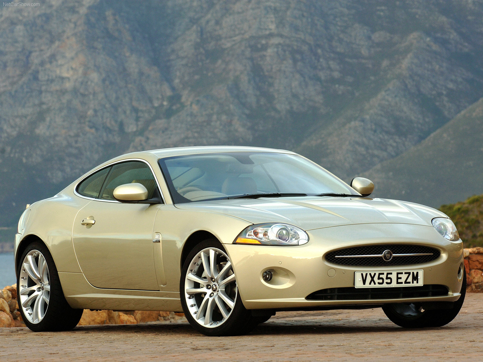 Jaguar XK photo 36767
