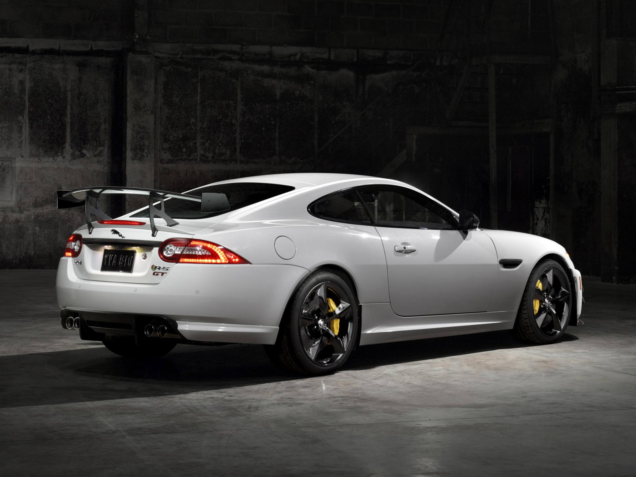 Jaguar XKR photo 99873