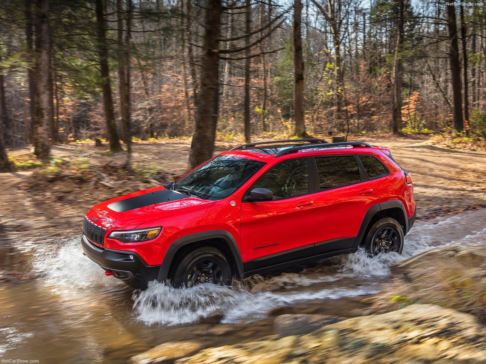 Jeep Cherokee photo 185494