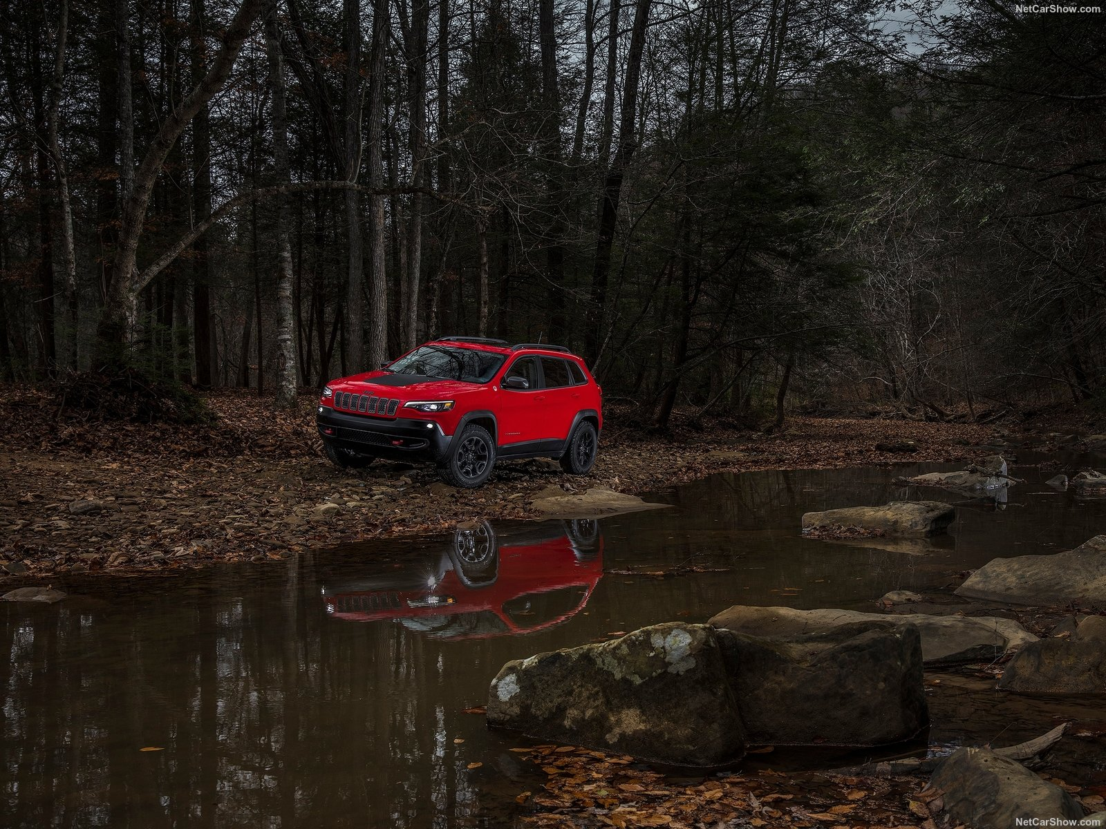 Jeep Cherokee photo 185496