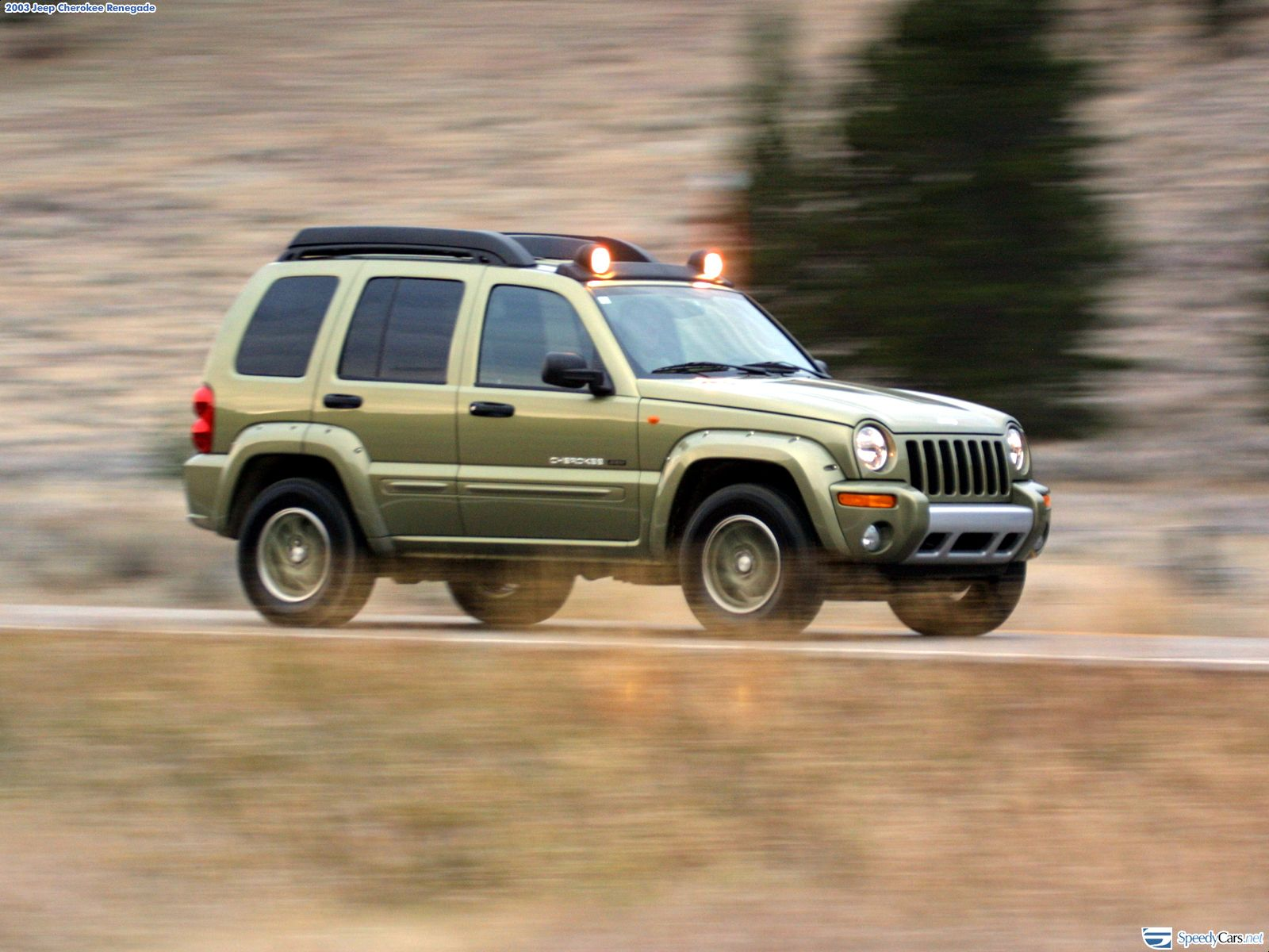 Jeep Cherokee photo 7879