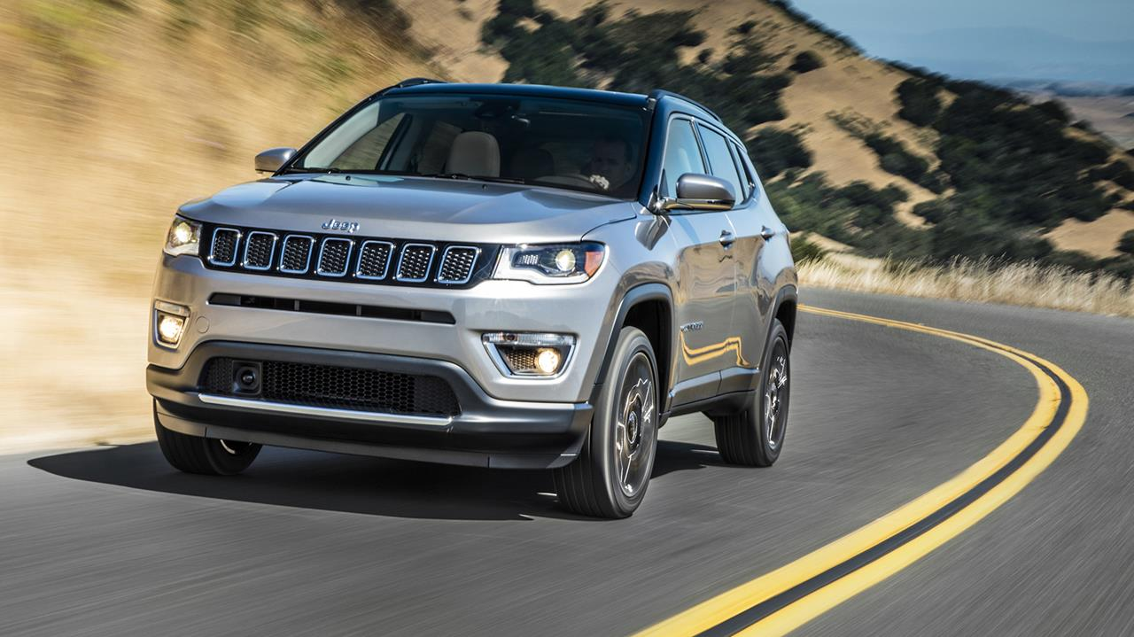 Jeep Compass photo 171457