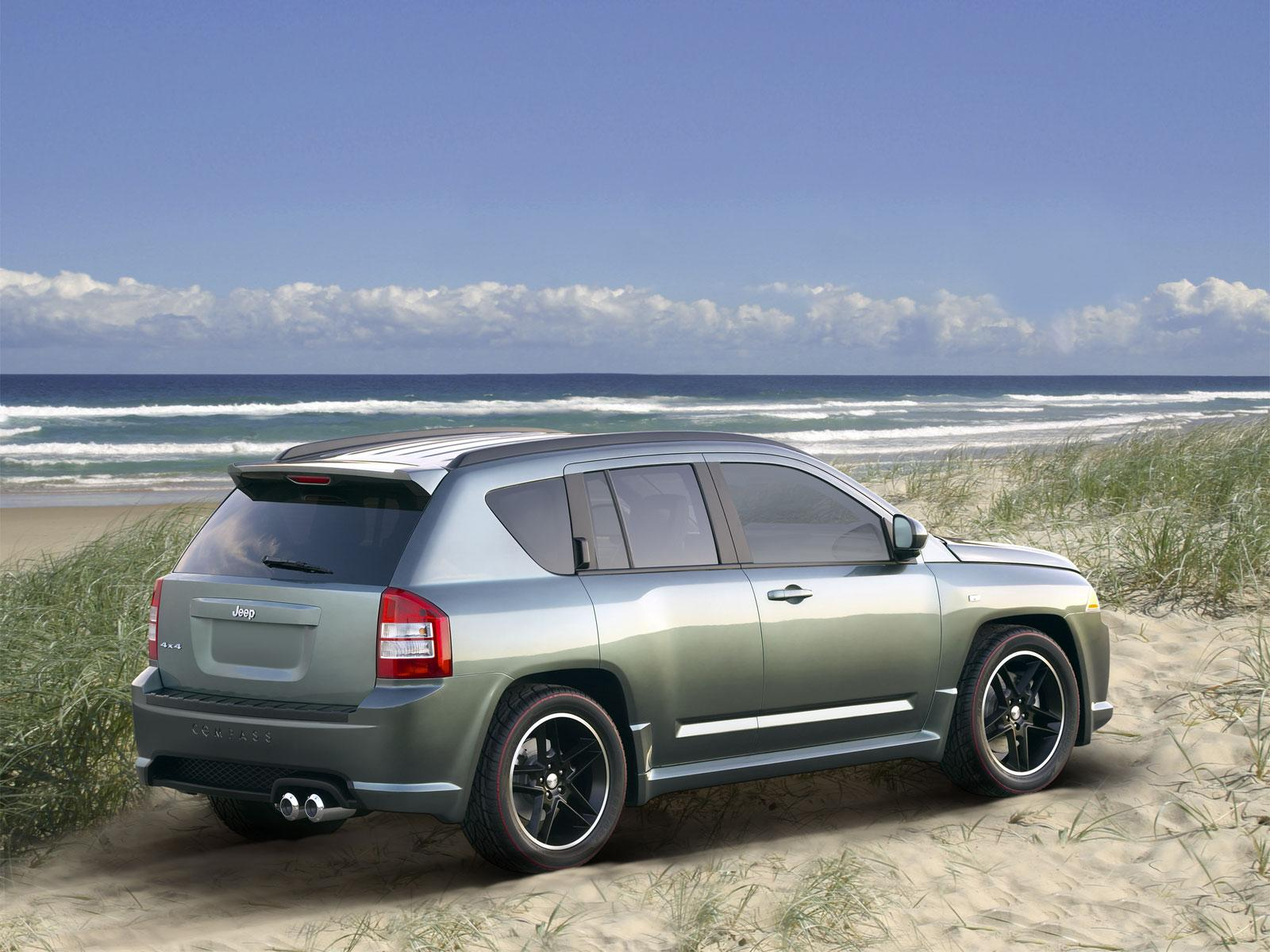 Jeep Compass photo 27181