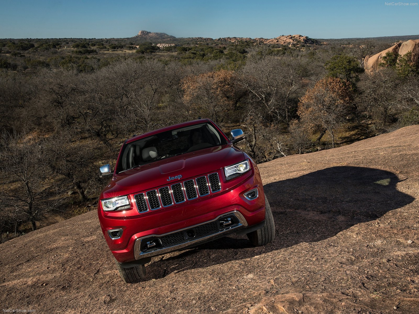 Jeep Grand Cherokee photo 143854