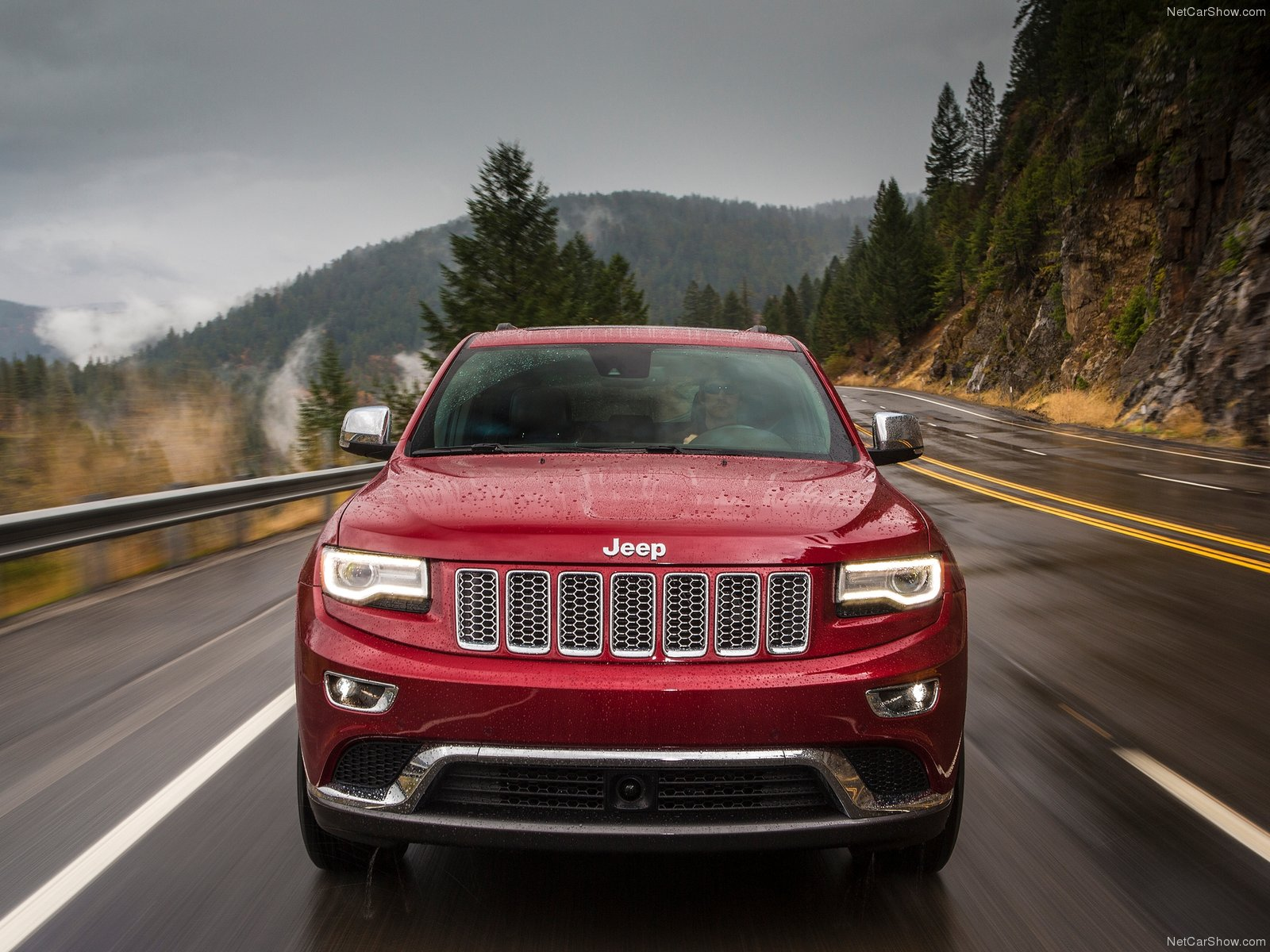 Jeep Grand Cherokee photo 143858