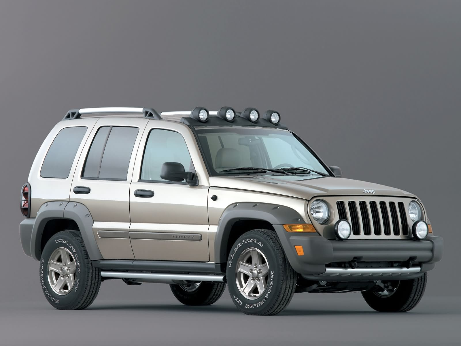 Jeep Liberty photo 7854