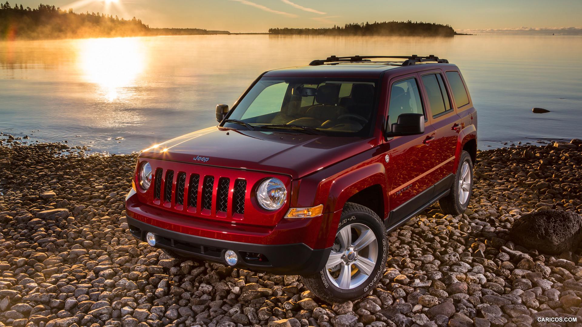 Jeep Patriot photo 108514