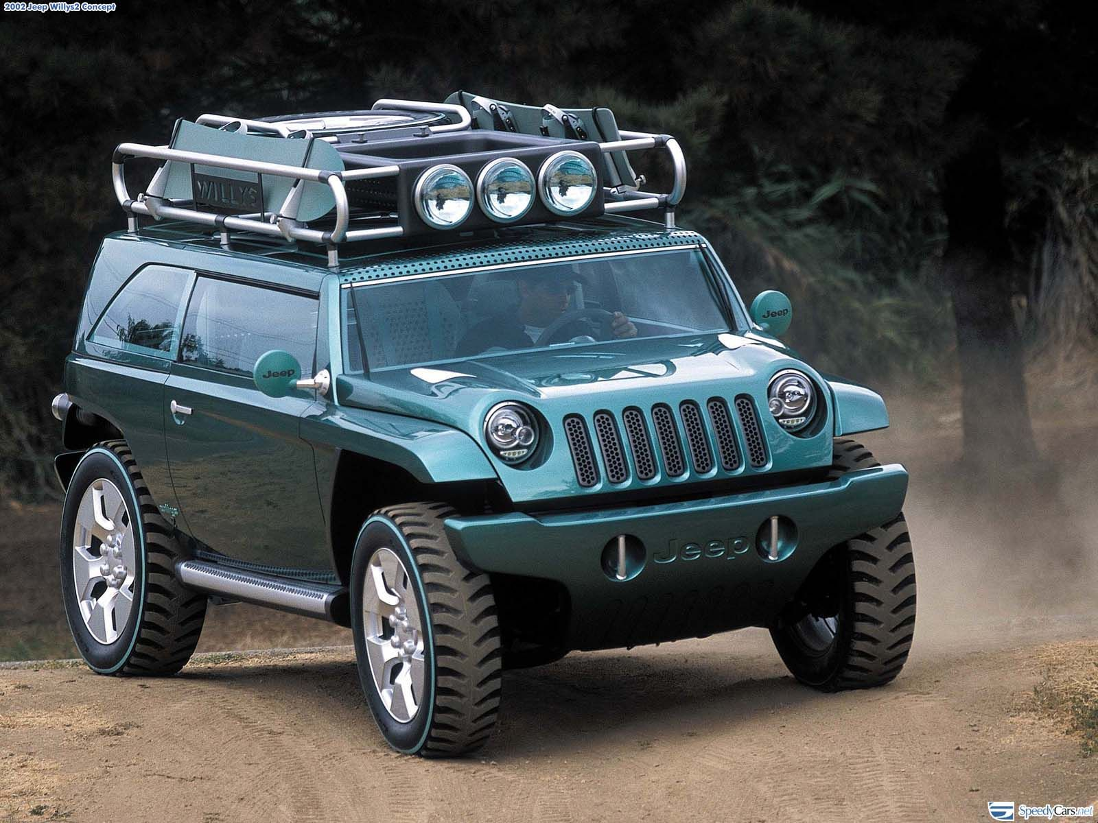 Jeep Willys photo 1965