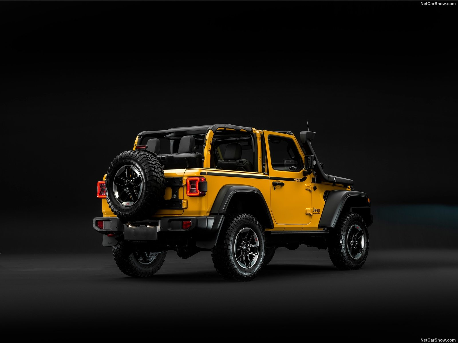 Jeep Wrangler photo 195965