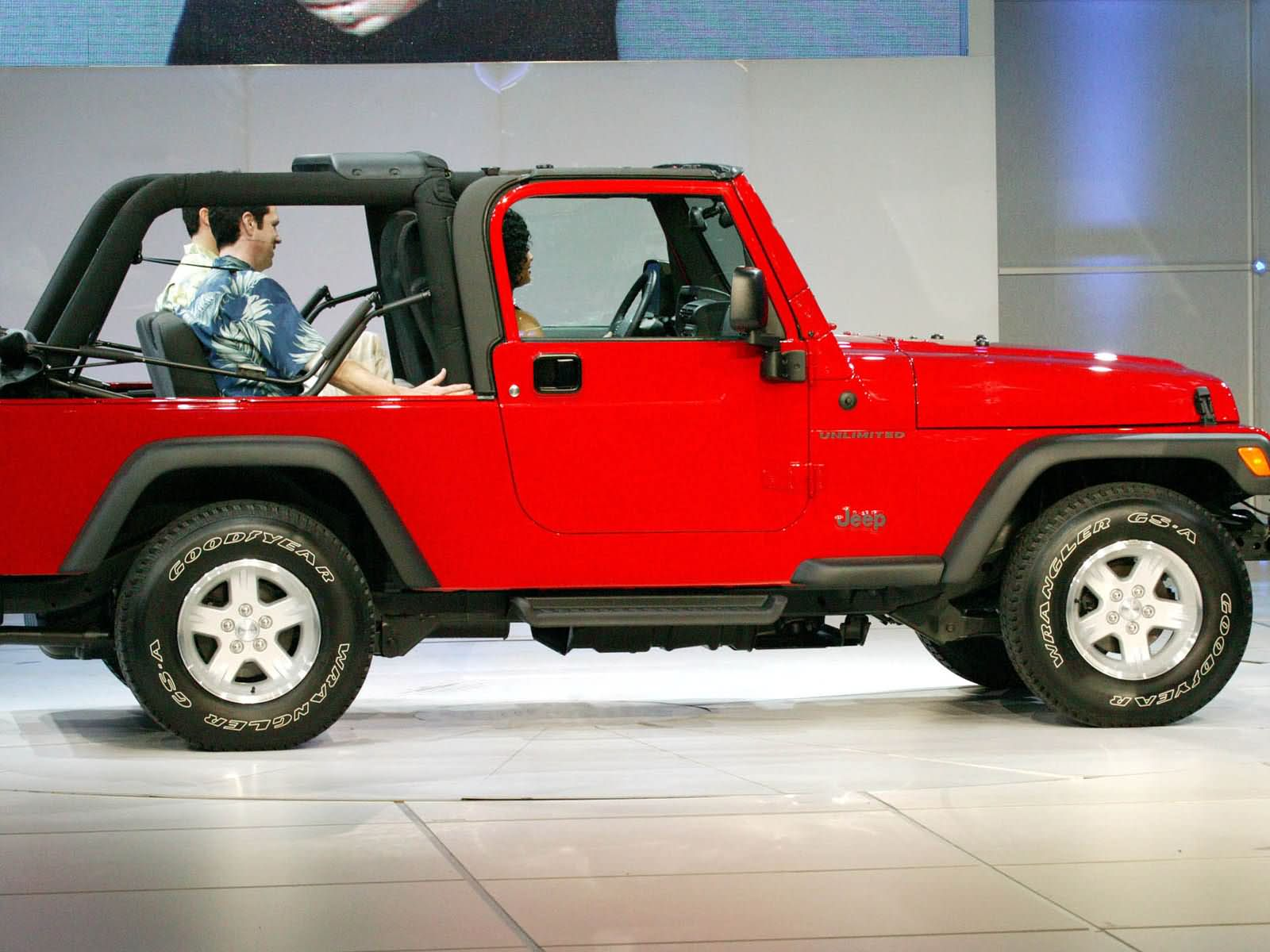 Jeep Wrangler photo 7866