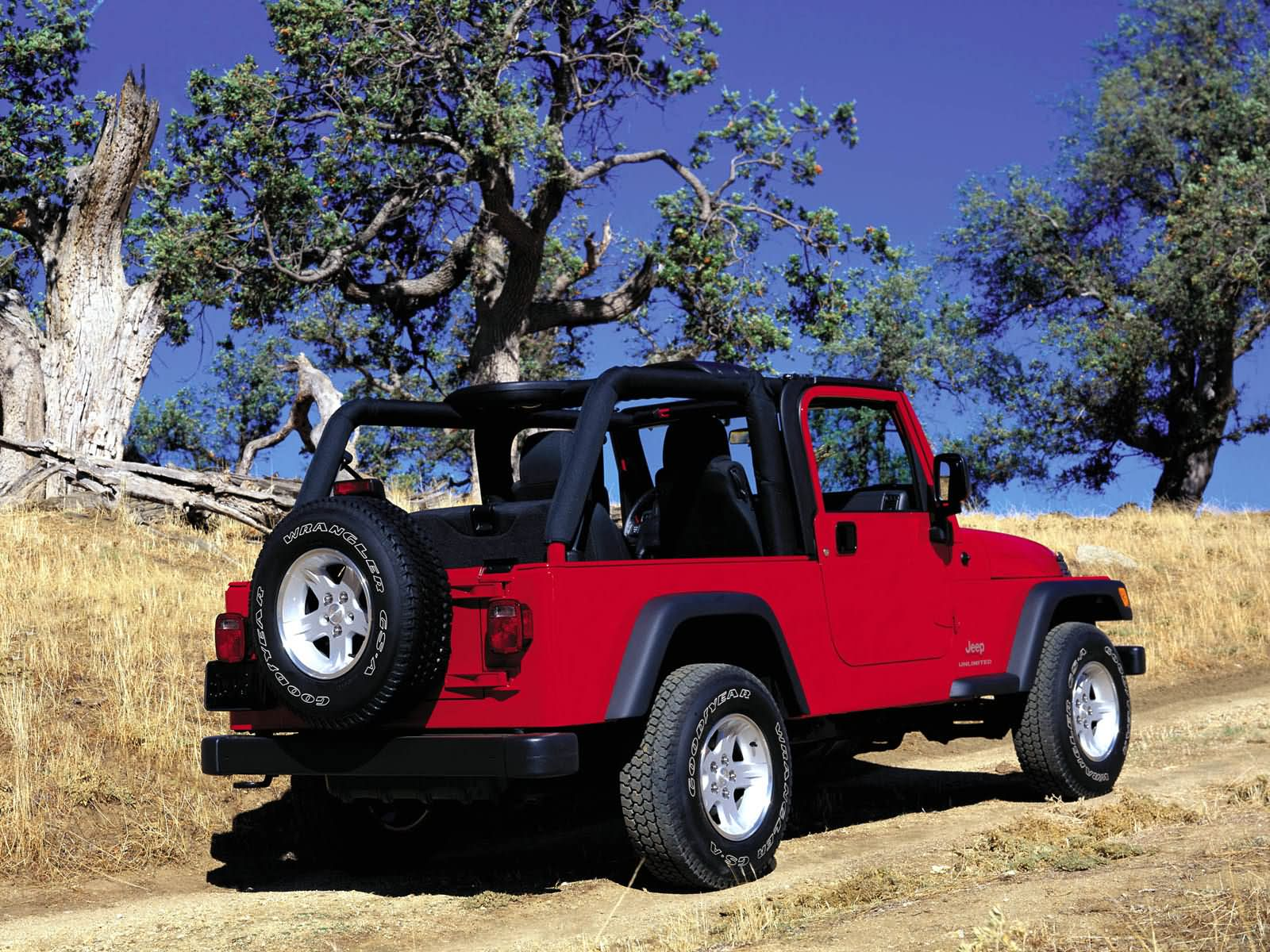 Jeep Wrangler photo 7869