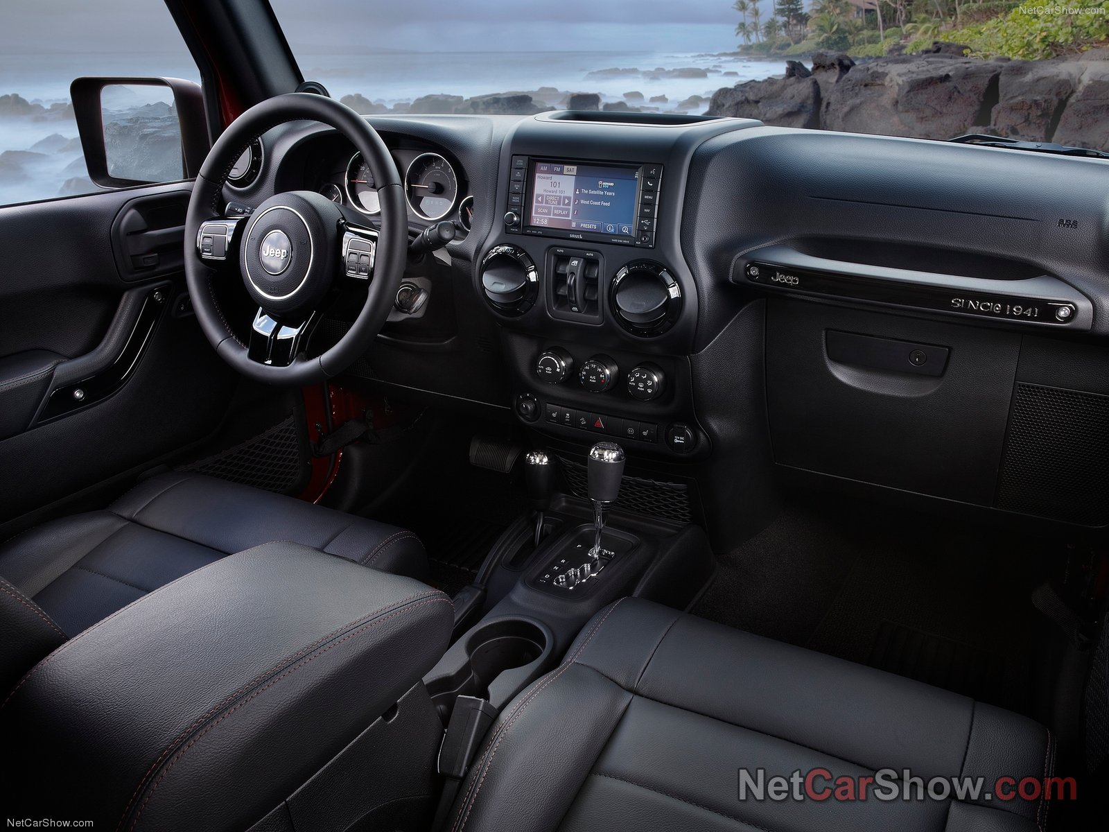 Jeep Wrangler Ultimate photo 91511
