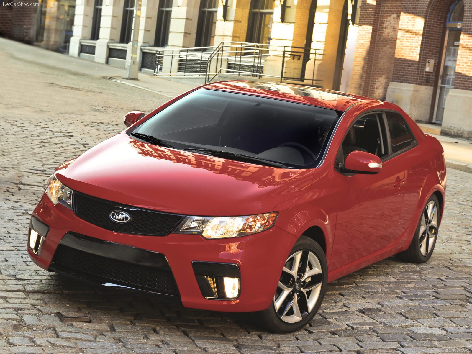 Kia Forte Koup photo 63463