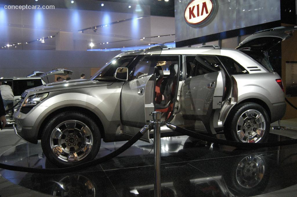 Kia KCD-II photo 23707