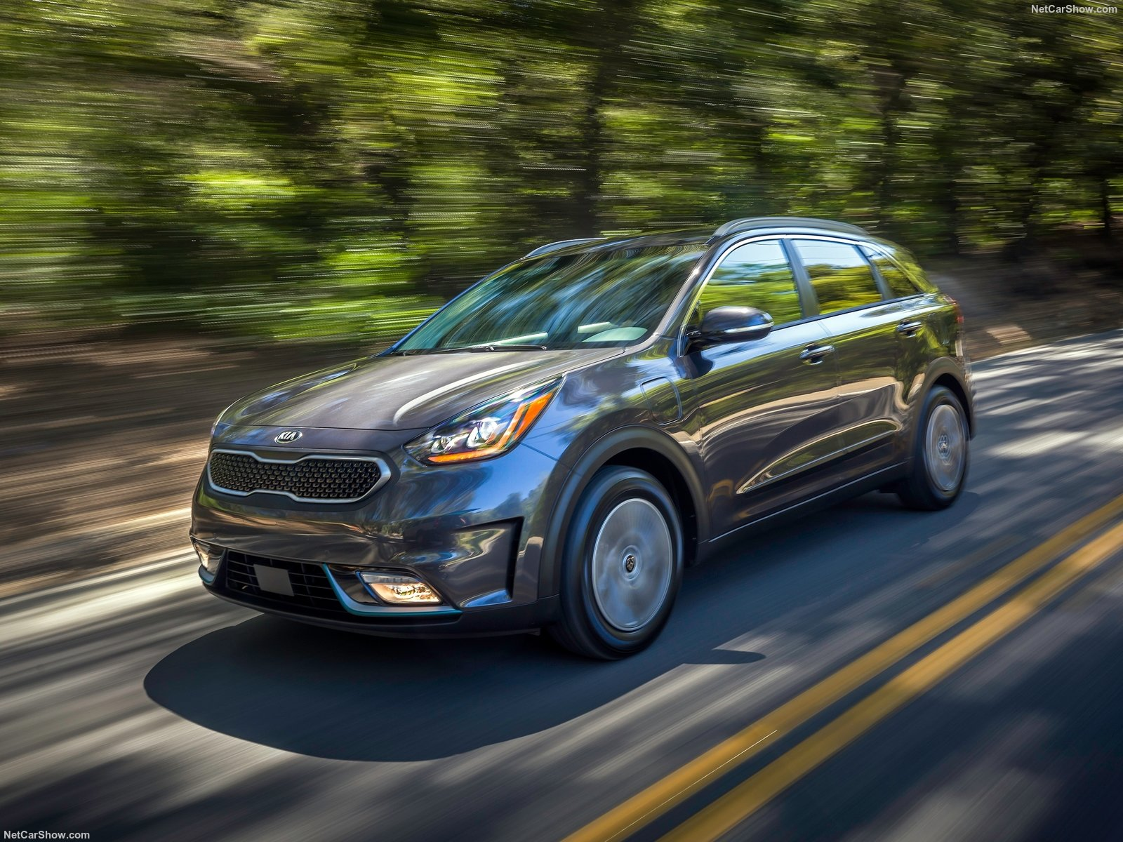 Kia Niro photo 184116