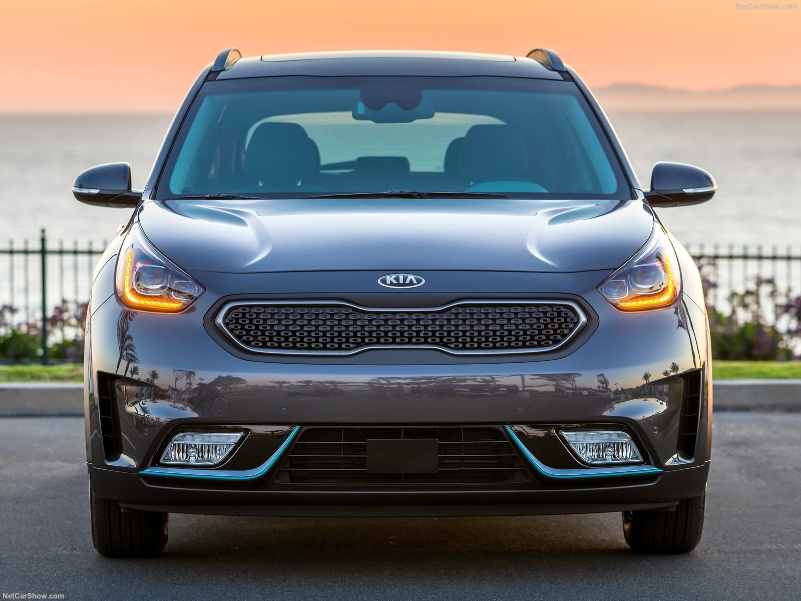 Kia Niro photo 184125