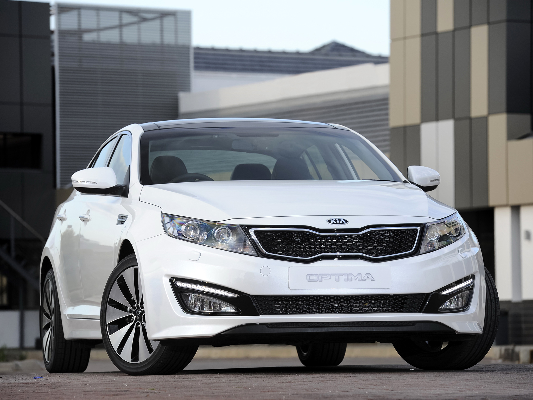 Kia Optima photo 91125
