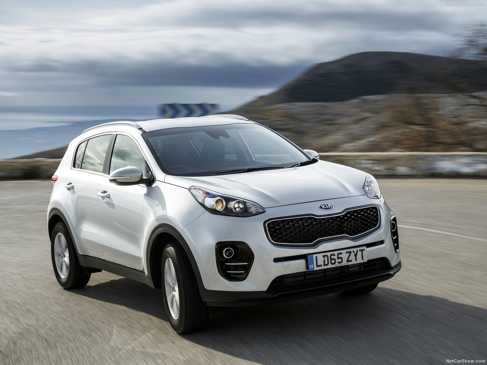Kia Sportage photo 160439