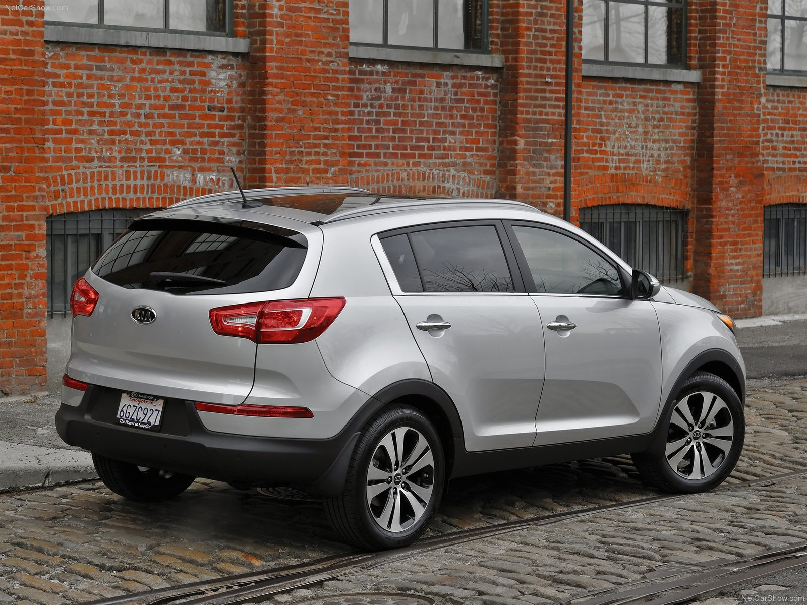 Kia Sportage photo 74881