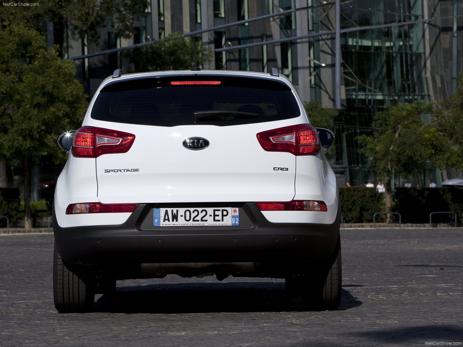 Kia Sportage photo 74888