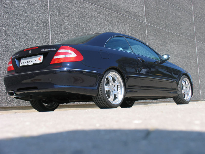 Kleemann CLK50K S8 photo 29120
